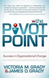 The Pivot Point by Victoria M Grady image