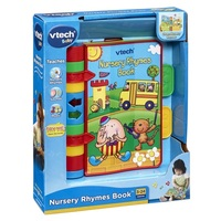 Vtech: Nursery Rhymes Book