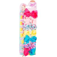 JoJo Siwa 7 Days of the Week Bow Set