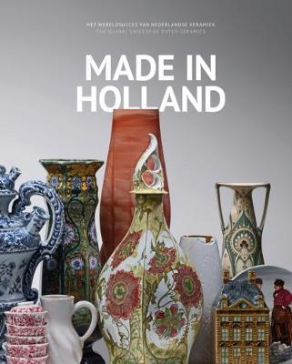 Made in Holland by Karin Gaillard image