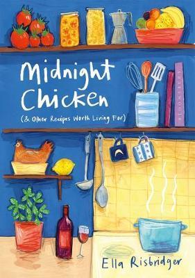 Midnight Chicken by Ella Risbridger image