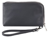 Incipio Chic Buds Clutch Charge Purse - 2600mAh - Charcoal
