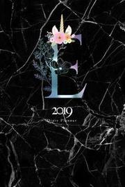 2019 by Elizabeth Riley