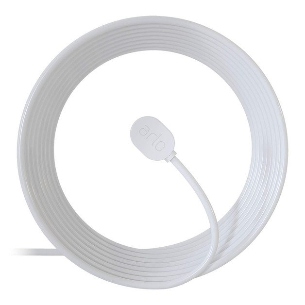 Arlo Ultra Outdoor Magnetic Charging Cable