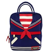Loungefly: Stranger Things - Scoops Ahoy Backpack image