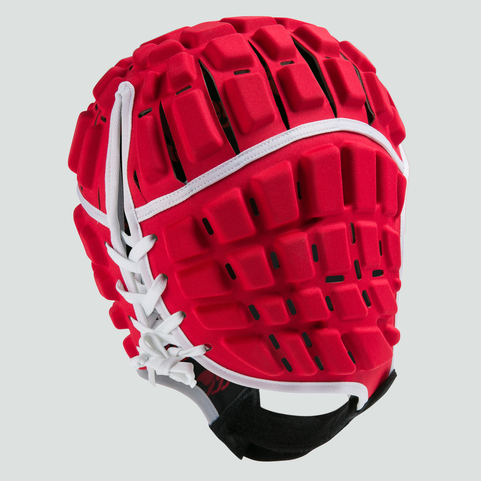 Reinforcer Headguard Adults - XL (Red) image