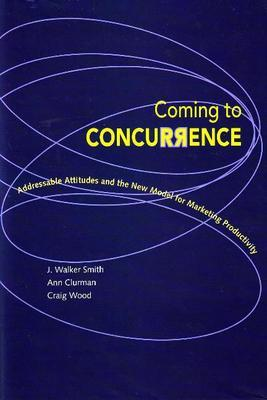 Coming to Concurrence by J Walker image