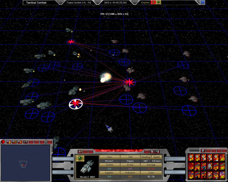 Space Empires V for PC Games image