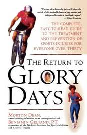 Return to Glory Days by Morton Dean
