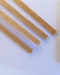 Billing Boats Annegre Wood Strips 0.7x2x550mm (50x)