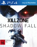 Killzone: Shadow Fall for PS4