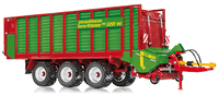 Wiking Strautmann Tera-Vitesse Forage Trailer 1/32 Diecast Model