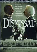 Dismissal, The (2 Disc Set) on DVD