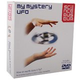Science Museum - My Mystery UFO