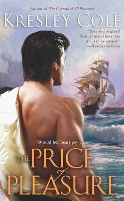 Price of Pleasure (Sutherland Brothers #2) by Kresley Cole image