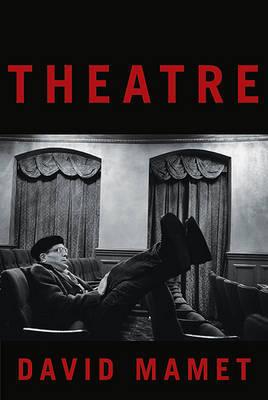 Theatre by David Mamet image