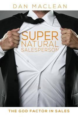 Supernatural Sales Person by Dan MacLean image