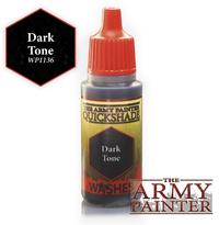 Dark Tone Ink image