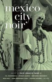 Mexico City Noir image