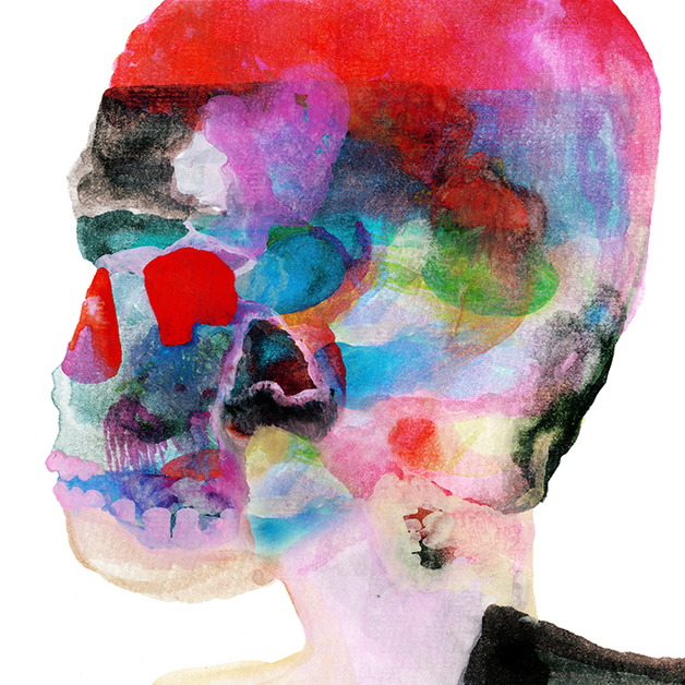 Hot Thoughts (LP) by Spoon