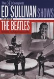 The 4 Complete Ed Sullivan Shows Starring The Beatles (2 Disc Set)