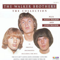 Collection by The Walker Brothers