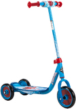 Huffy: Spider-Man - 3 Wheel Scooter