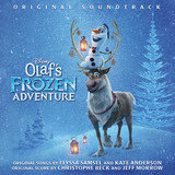 Olaf's Frozen Adventure by Various Artists