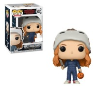 Stranger Things S2: Max (Costume Ver.) - Pop Vinyl Figure
