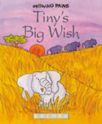 Tiny's Big Wish by Gill Davies image