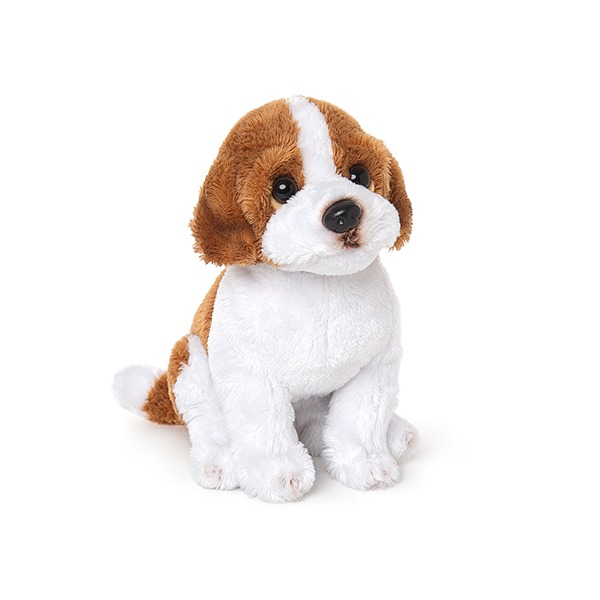 Dog: Barry St Bernard Junior 15Cm