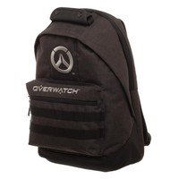Overwatch - Classic Backpack (Charcoal)