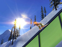 SSX 3 for PS2 image