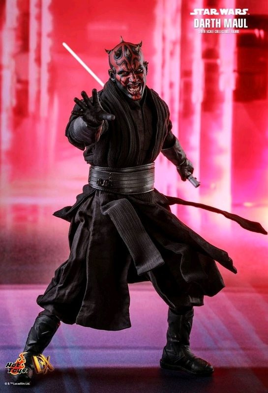 "Star Wars: Darth Maul - 12"" Articulated Figure"