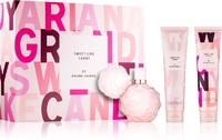 Ariana Grande - Sweet Like Candy 3 Piece Gift Set (100ml EDP, Body Souffle + Shower Gel)
