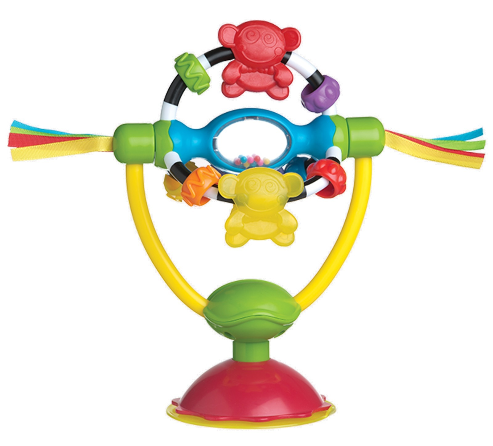 Playgro: High Chair - Spinning Toy image