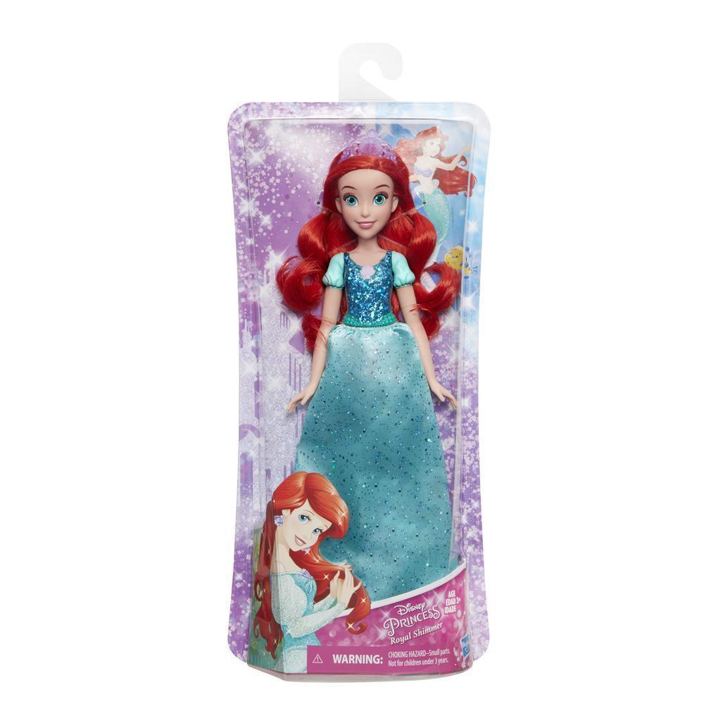 Disney Princess: Royal Shimmer - Ariel image