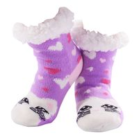 Nuzzles Girls Cute Cats - Assorted Colours