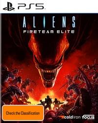 Aliens: Fireteam Elite for PS5