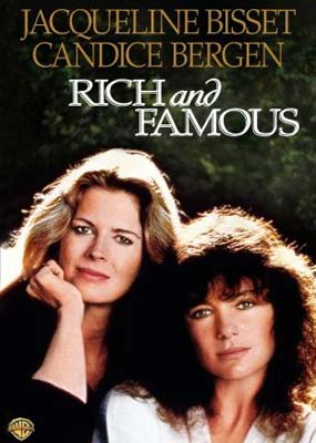 Rich And Famous on DVD image