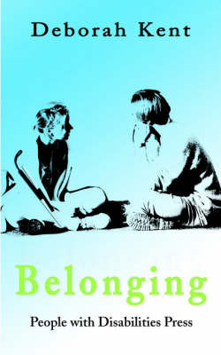 Belonging by Deborah Ann Kent