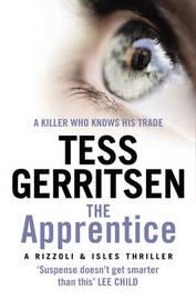 The Apprentice by Tess Gerritsen image