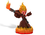 Skylanders Trap Team Core Character - Torch (All Formats) for
