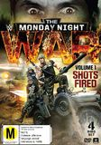 WWE - Monday Night War - Vol. 1 DVD