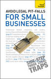 Avoid Legal Pitfalls for Small Businesses: Teach Yourself by Bevans Solicitors
