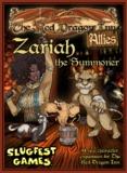 Red Dragon Inn: Zariah the Summoner - Expansion