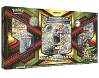 Pokemon TCG Mega Tyranitar EX Premium Collection
