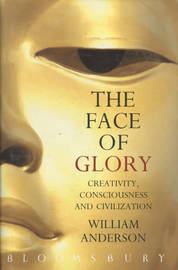 The Face of Glory by William Anderson image