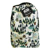 Loungefly Star Wars Ewok Kawaii Backpack