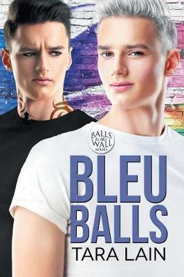 Bleu Balls by Tara Lain image
